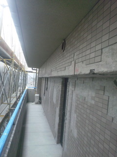 DVC00024A棟北面施工前.JPG