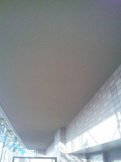 DVC00406西天井天井上塗り完了上塗り完了.JPG