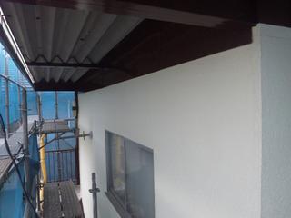 外壁上塗り完了.JPG