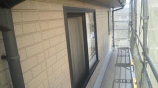 20130311東邸外壁完了.JPG