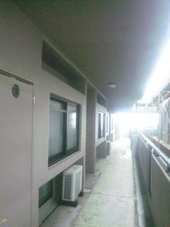 DVC00142共用共用壁壁上塗り上塗り完了1212.JPG