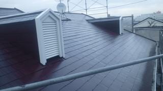 レジデンス屋根・施工完了.JPG