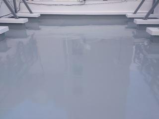 31平場ウレタン上塗り完了.jpg